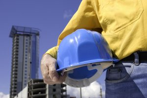 Americon Construction Company is Committed to Serving with Excellence