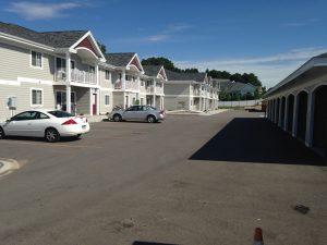 Lost Ridge Apartments