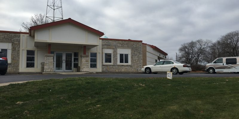 Oakdale Credit Union, Oakdale, WI Office Bank Remodel Construction